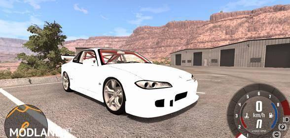 Nissan Silvia S15 [0.5.6]